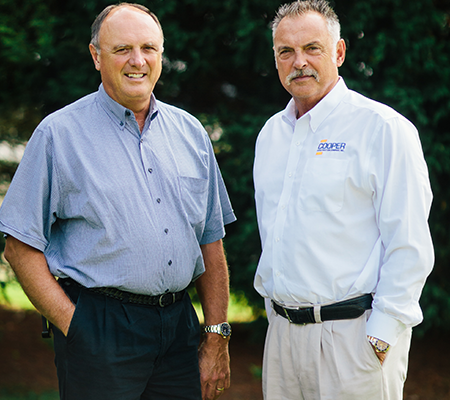 Tom Cooper, Mike Cooper, Construction, General Construction, General Contractor, Hendersonville NC