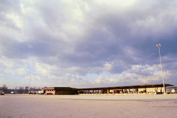 ABF Regional Hub Terminal