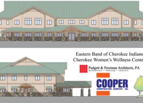 Cherokee Women's Wellness Center