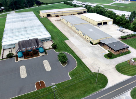 Van Wingerden, Cooper Construction Company