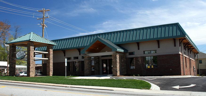 Hendersonville Chamber