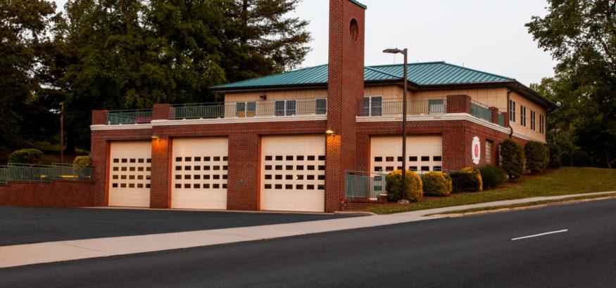 Hendersonville Fire Department
