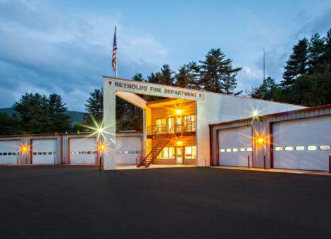 Reynolds Fire Department