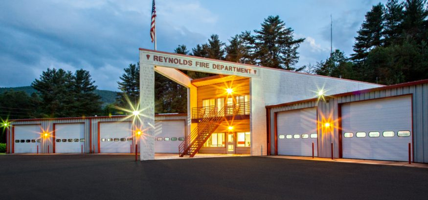 Reynolds Fire Department