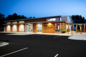 hendersonville community co-op, hendersonville businesses, co-op