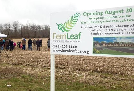Fernleaf Community Charter School