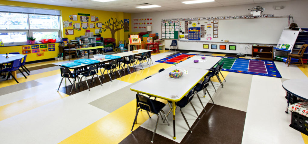 Brevard Academy, School Construction, Hendersonville NC