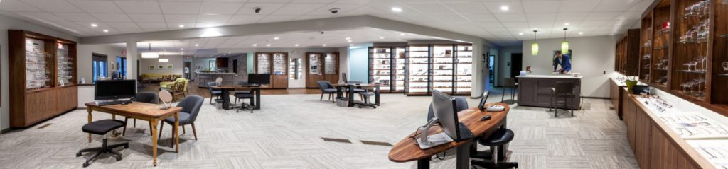 Hendersonville Eye Care, Hendersonville NC General Contractor, Construction Companies in Hendersonville, Remodels, Construction, GC