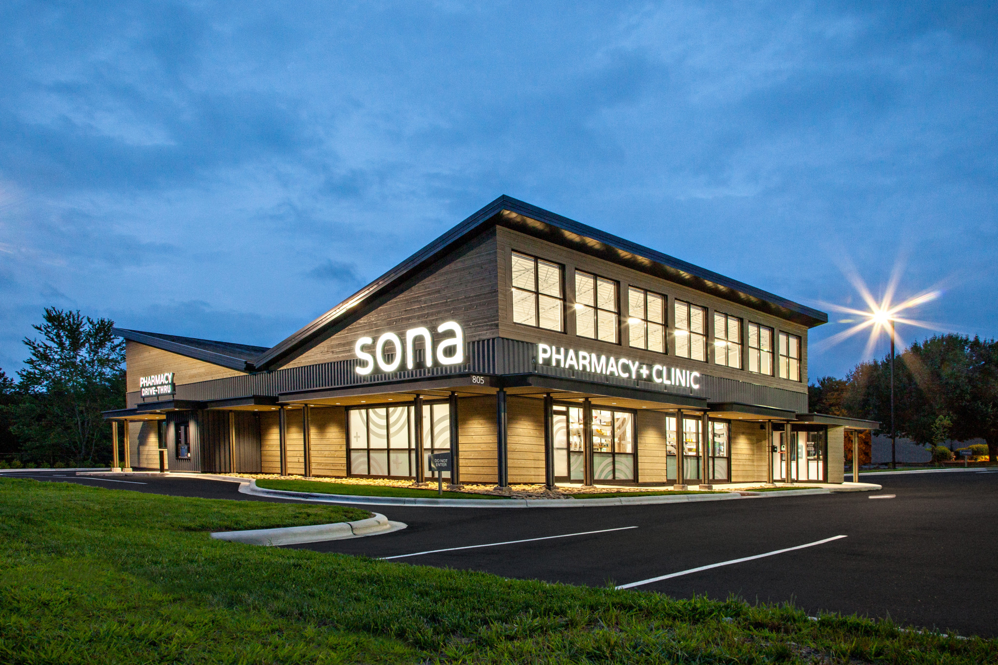 SONA Pharmacy + Clinic