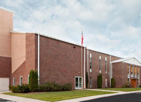 Brevard Community Church, Brevard NC, Hendersonville General Contractor, Construction Companies in Hendersonville