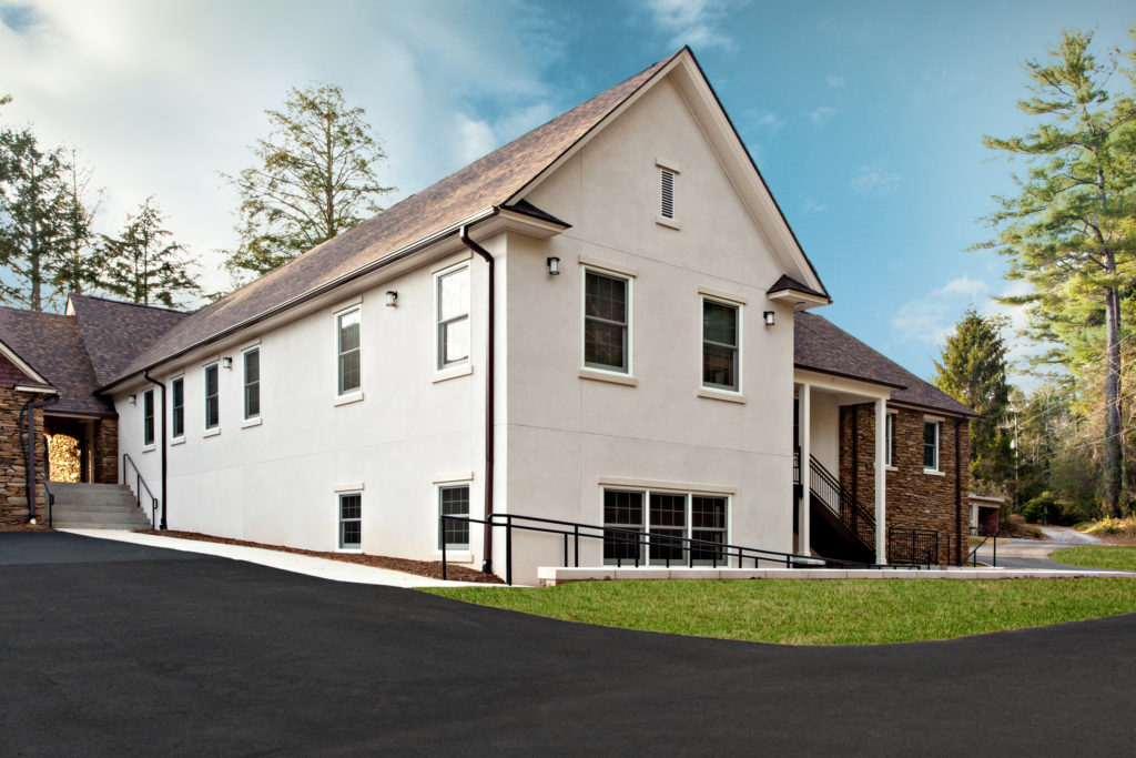 Christ School Asheville, NC, Educational Construction, General Contractor, Asheville, Hendersonville
