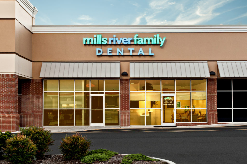 Mills River Family Dental, Mills River Dentists, WNC Dentists, Dental Office Construction, Medical Construction, Mills River Construction Companies, NC Construction Companies, Hendersonville Construction Company, Asheville Construction Company